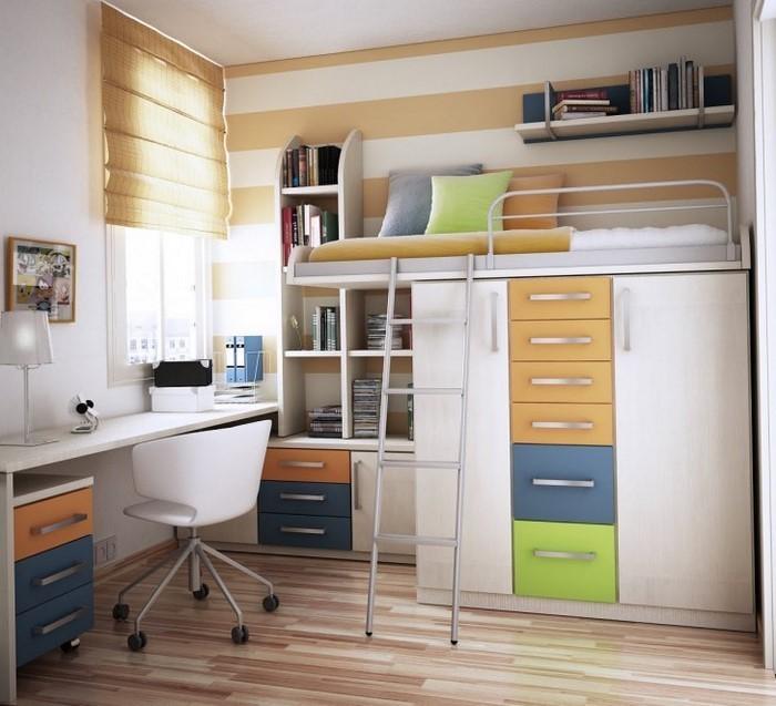 Kinderzimmer-gestalten-Ein-wunderschönes-Design