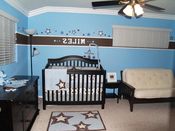 Kinderzimmer-gestalten-Eine-außergewöhnliche-Deko