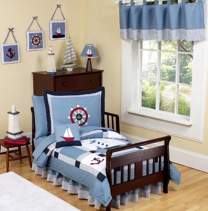 Kinderzimmer-gestalten-Eine-außergewöhnliche-Entscheidung