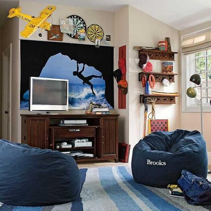 Kinderzimmer-gestalten-Eine-außergewöhnliche-Gestaltung
