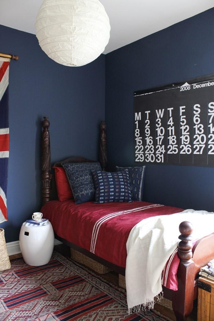 kinderzimmer gestalten jungs dekoration und interior design als inspiration f r sie. Black Bedroom Furniture Sets. Home Design Ideas