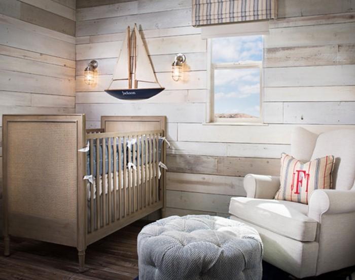 Kinderzimmer-gestalten-Eine-auffällige-Dekoration