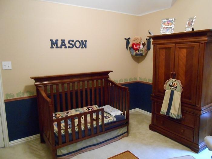 Kinderzimmer-gestalten-Eine-auffällige-Gestaltung