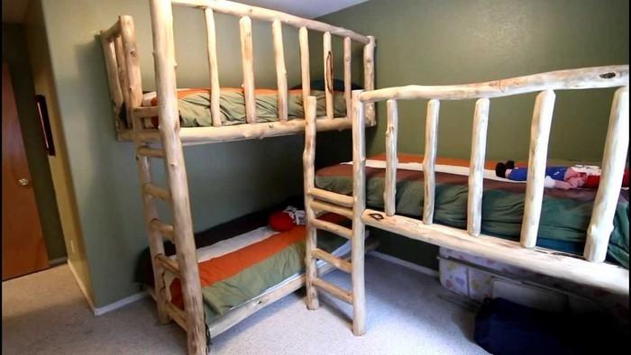 Kinderzimmer-gestalten-Eine-auffällige-einrichtung