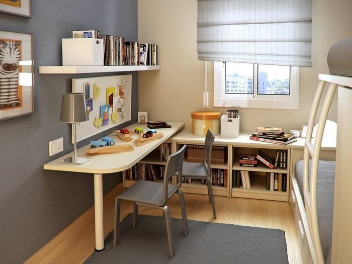 Kinderzimmer-gestalten-Eine-coole-Ausstattung