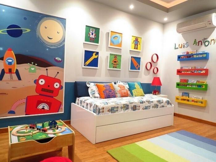 Kinderzimmer Gestalten Kinderzimmer Ideen Fur Jungs