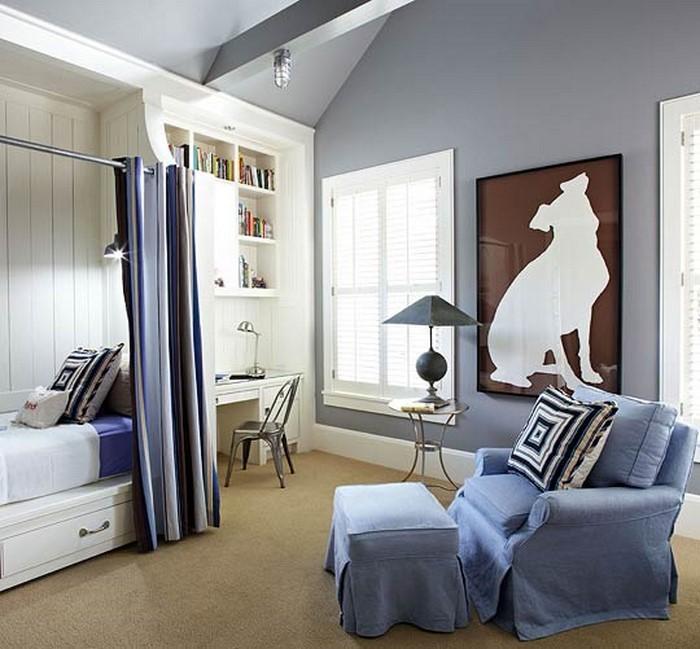 Kinderzimmer-gestalten-Eine-coole-Dekoration