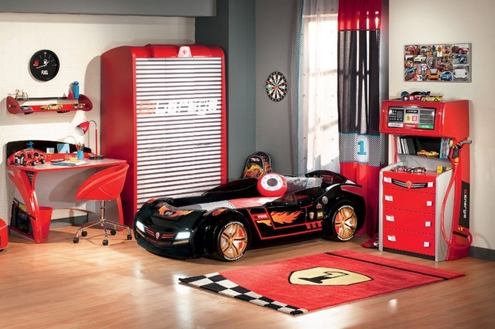 Kinderzimmer Gestalten Kinderzimmer Ideen F 252 R Jungs