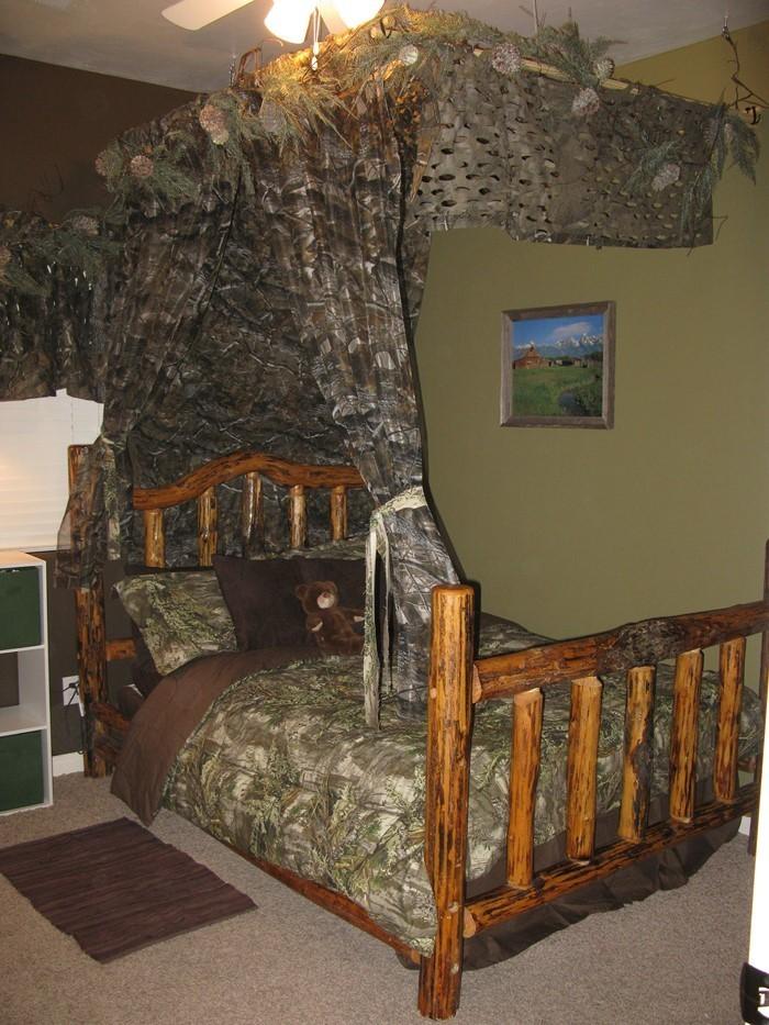Kinderzimmer-gestalten-Eine-kreative-Dekoration