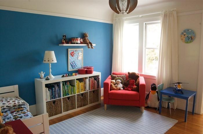 Kinderzimmer-gestalten-Eine-kreative-Gestaltung