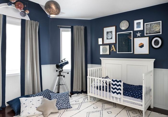 Kinderzimmer-gestalten-Eine-moderne-Atmosphäre