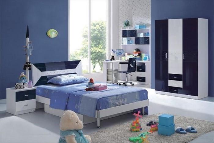 Kinderzimmer-gestalten-Eine-moderne-Deko