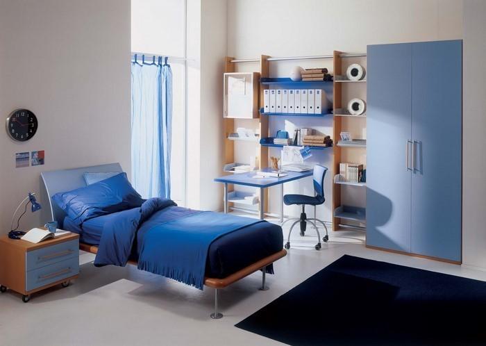 Kinderzimmer-gestalten-Eine-moderne-Dekoration