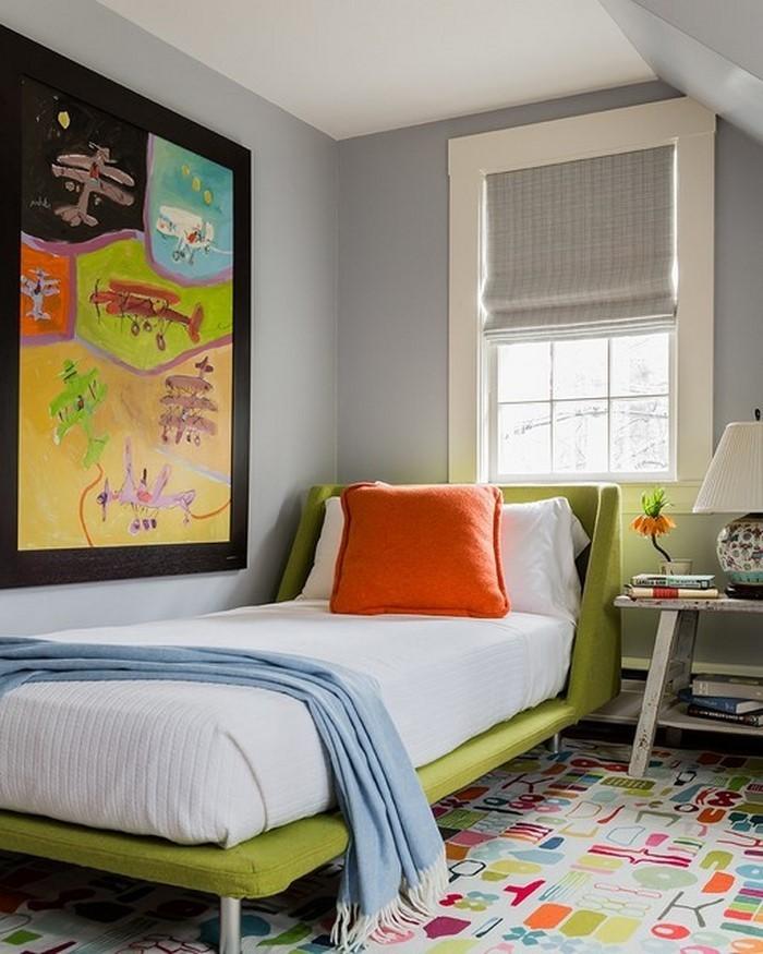 Kinderzimmer-gestalten-Eine-tolle-Ausstrahlung