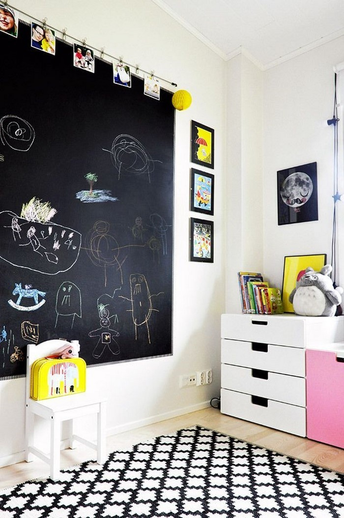 kinderzimmer gestalten kinderzimmer ideen f r jungs. Black Bedroom Furniture Sets. Home Design Ideas