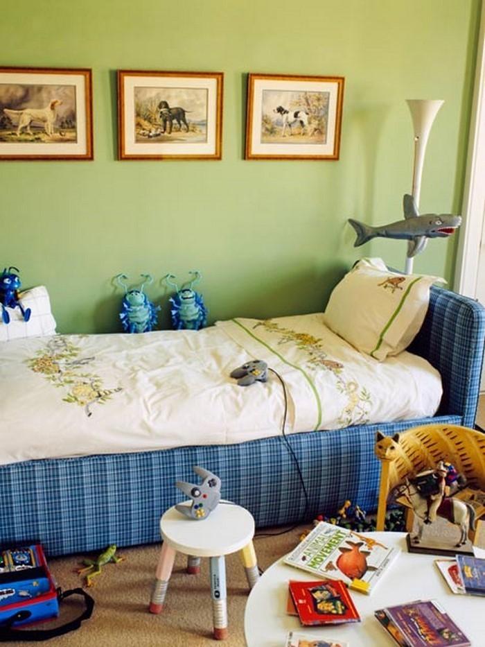 Kinderzimmer-gestalten-Eine-verblüffende-Ausstrahlung
