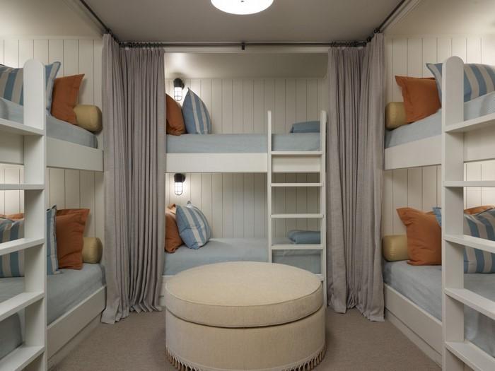 Kinderzimmer-gestalten-Eine-verblüffende-Dekoration