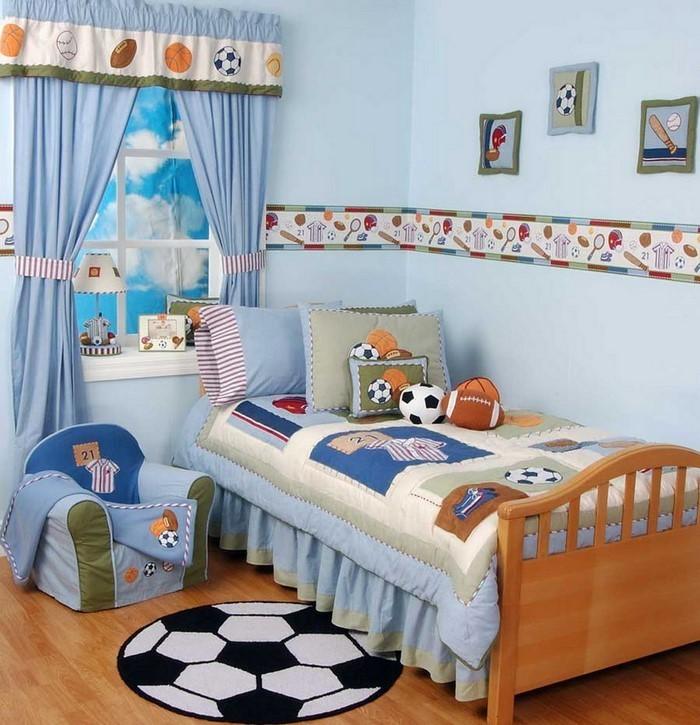 Kinderzimmer gestalten kinderzimmer ideen f r jungs for Kinderzimmer ausstattung