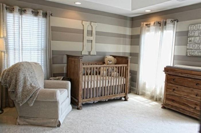 Kinderzimmer-gestalten-Eine-wunderschöne-Dekoration