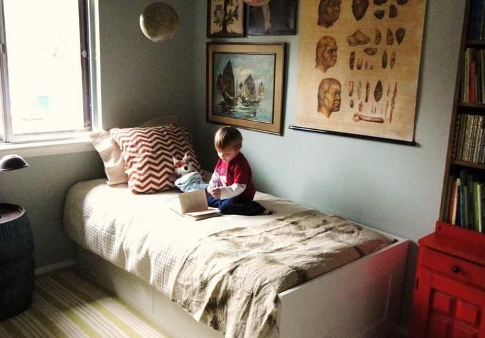 Kinderzimmer-gestalten-Eine-wunderschöne-Entscheidung