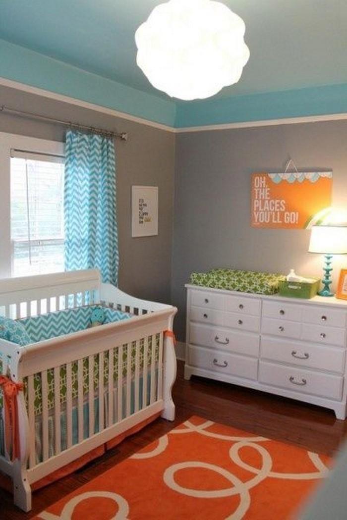 Kinderzimmer-gestalten-Eine-wunderschöne-Gestaltung