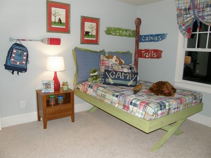 gestaltung eines jungenzimmer ~ home design inspiration und