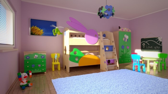 kinderzimmer gestalten erschwingliche kinderzimmer deko ideen. Black Bedroom Furniture Sets. Home Design Ideas