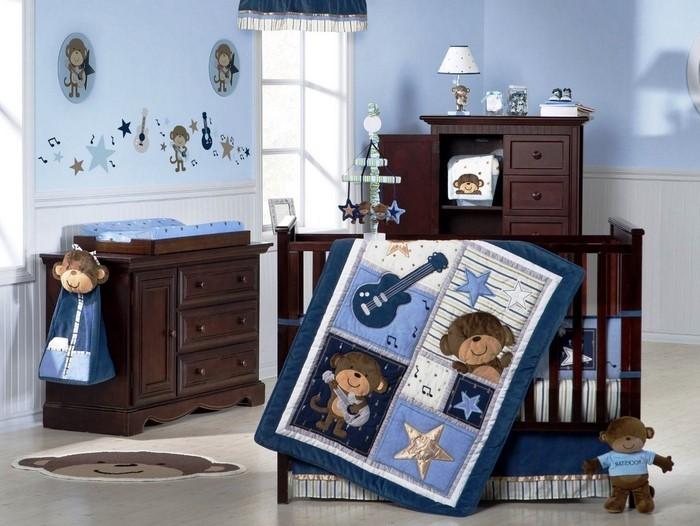Kinderzimmer-gestalten-außergewöhnliche-Gestaltung