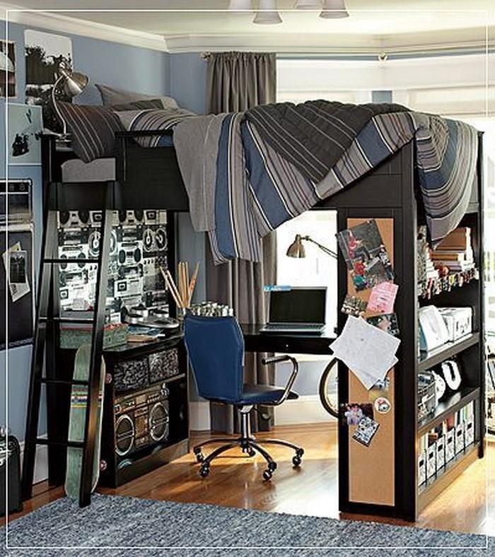 Kreative Gestaltung Kinderzimmer : Kinderzimmer gestalten 101 Kinderzimmer Ideen für Jungs!
