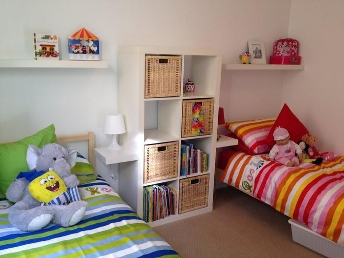 Kinderzimmer Ideen Für Kleine Zimmer : kinderzimmer einrichten ...