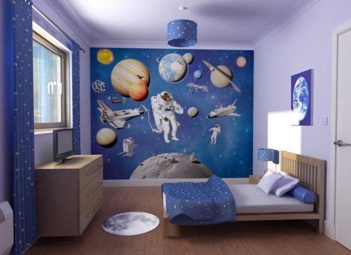 Kinderzimmer gestalten: Kinderzimmer Ideen für Jungs