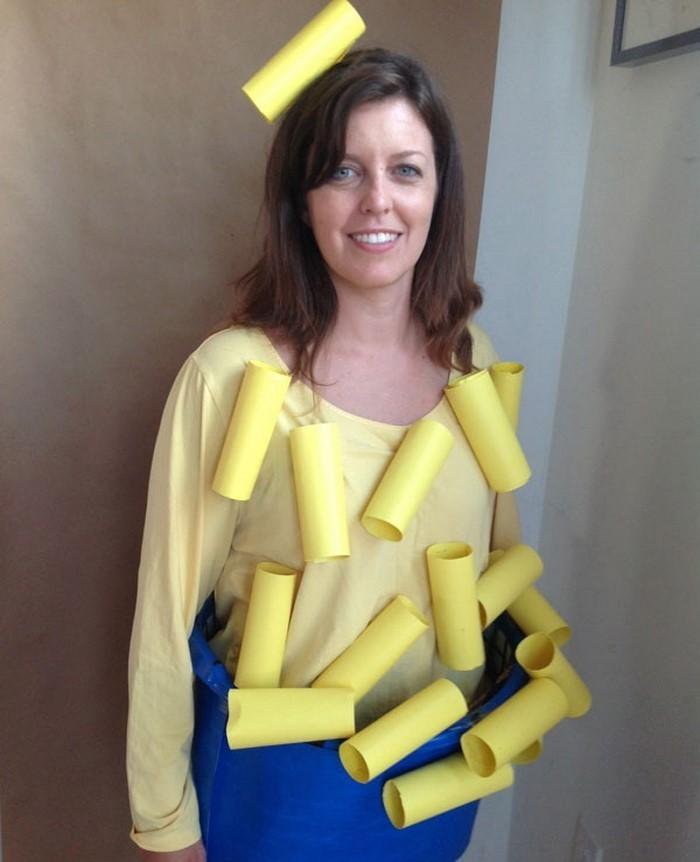 Kostume Selber Machen Kreative Verkleidungen Selbst Gestalten