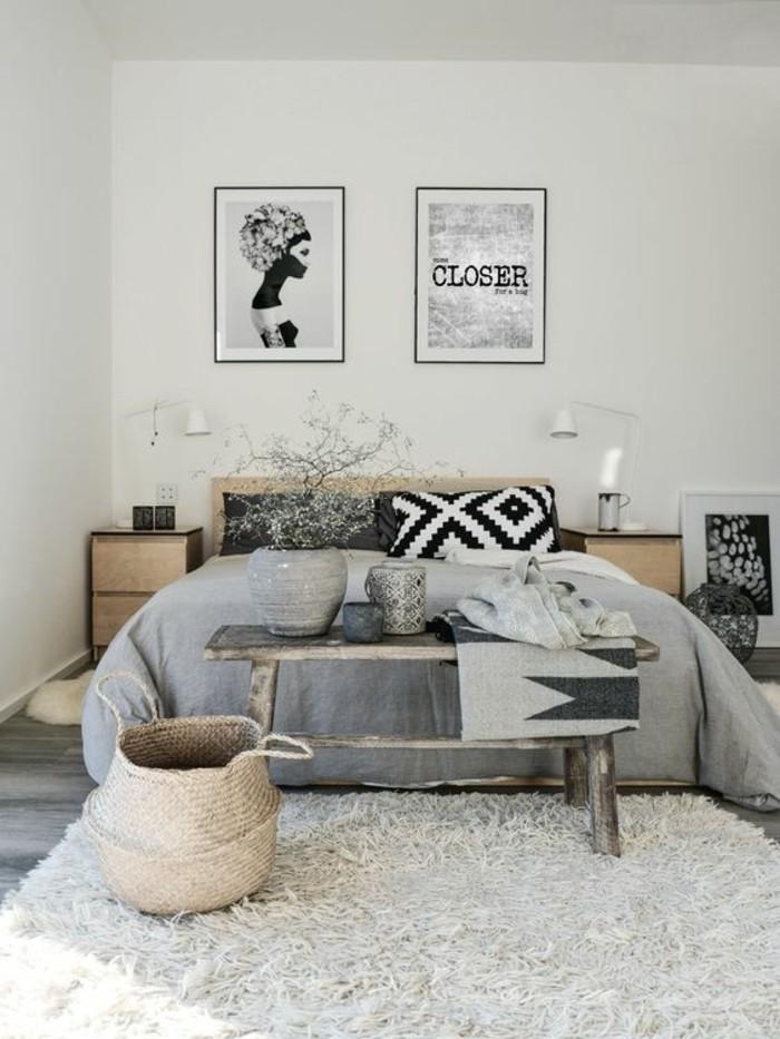 Schlafzimmer Tapeten Vorschl?ge : vorschl?ge ~ 30 interessante Vorschl?ge f?r Tapeten im Schlafzimmer