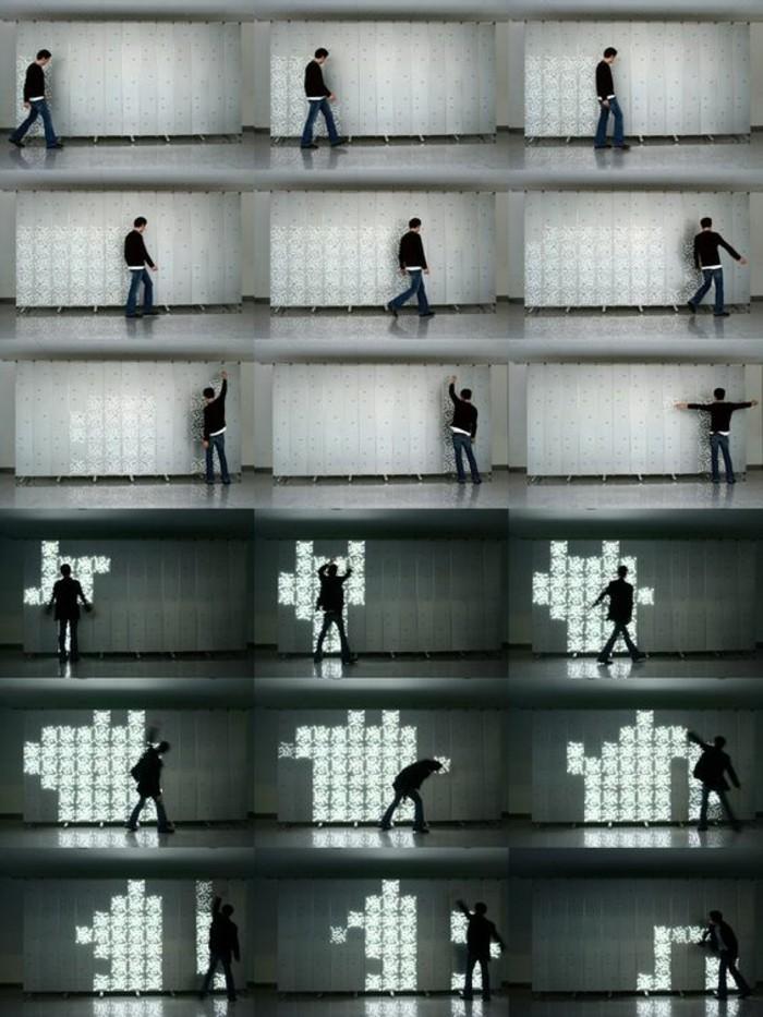 Lampe-mit-Bewegungsmelder-ein-Kunstwerk