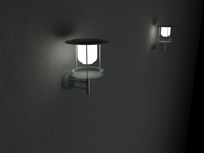 Leuchte-mit-Bewegungsmelder-mit-Form-wie-in-alten-Zeiten