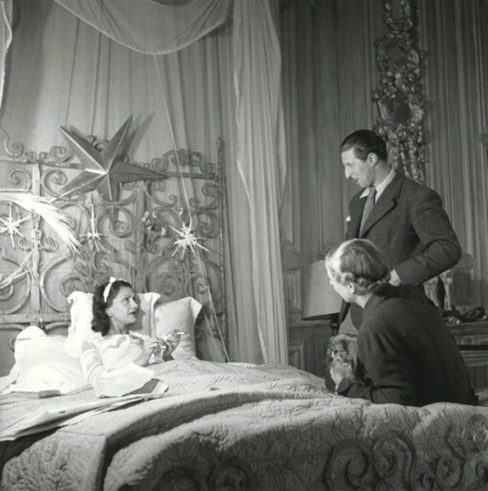 Luxusvilla-La-Pausa-von-Coco-Chanel-Foto-Bed