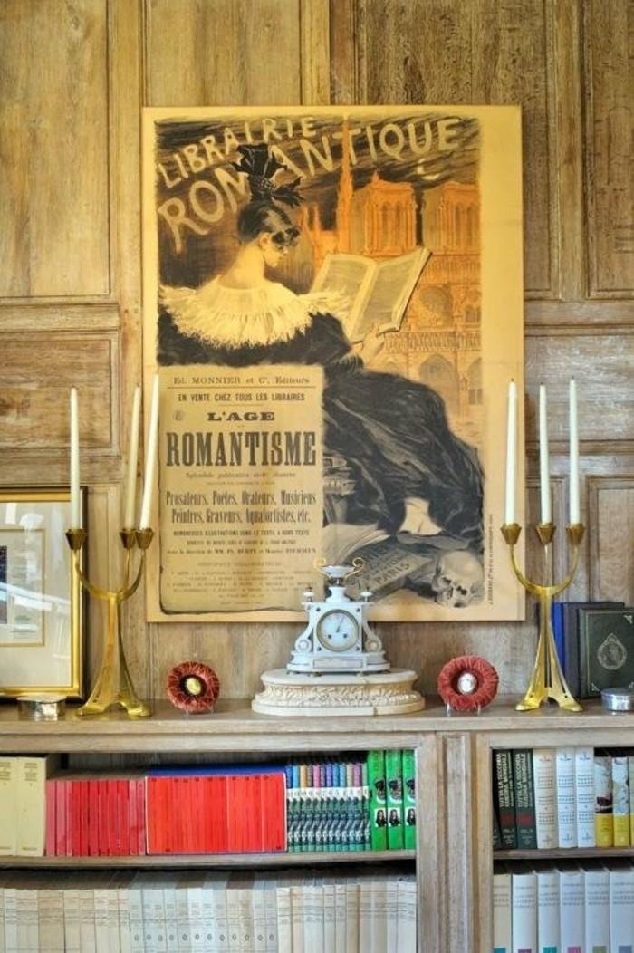 Luxusvilla-La-Pausa-von-Coco-Chanel-Interior-Design-Bibliothek-Bild