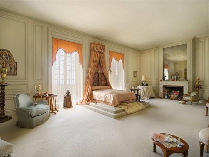 Luxusvilla-La-Pausa-von-Coco-Chanel-Interior-Design-Schlafzimmer-von-Chanel2