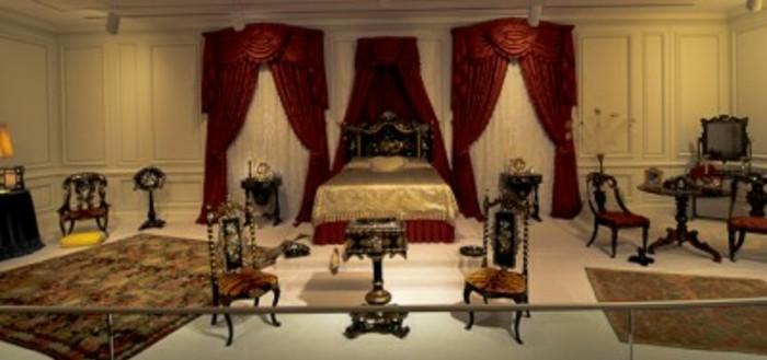 Luxusvilla-La-Pausa-von-Coco-Chanel-Interior-Design-Schlafzimmer-von-Chanel8