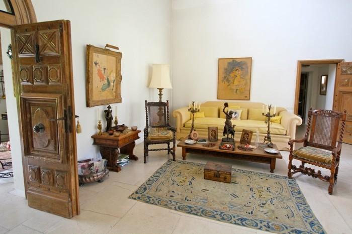 Luxusvilla-La-Pausa-von-Coco-Chanel-Interior-Design-das-Entrее3