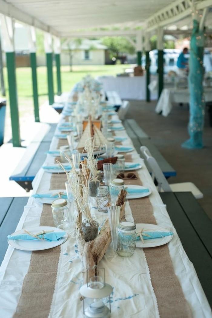40 Maritime Tischdeko Ideen Viele Davon DIY