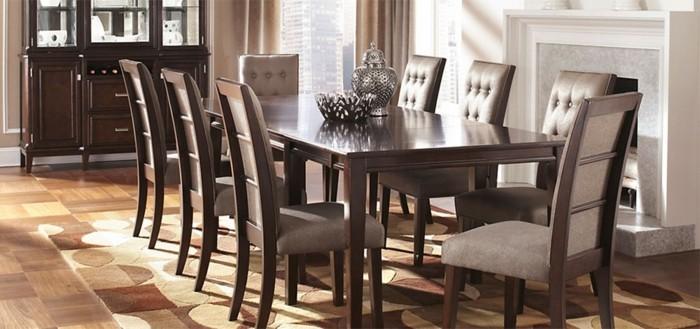 moderne stuehle fuer das moderne esszimmer m bel. Black Bedroom Furniture Sets. Home Design Ideas