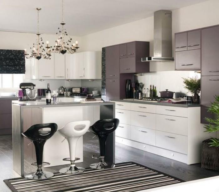 k chendeko tipps und tricks f r eine gem tliche k che. Black Bedroom Furniture Sets. Home Design Ideas