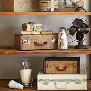Retro Deko - Vintage Deko Ideen für das Zuhause