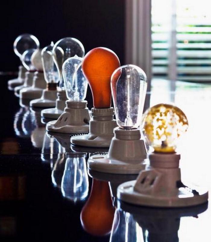 retro deko vintage deko ideen f r das zuhause. Black Bedroom Furniture Sets. Home Design Ideas