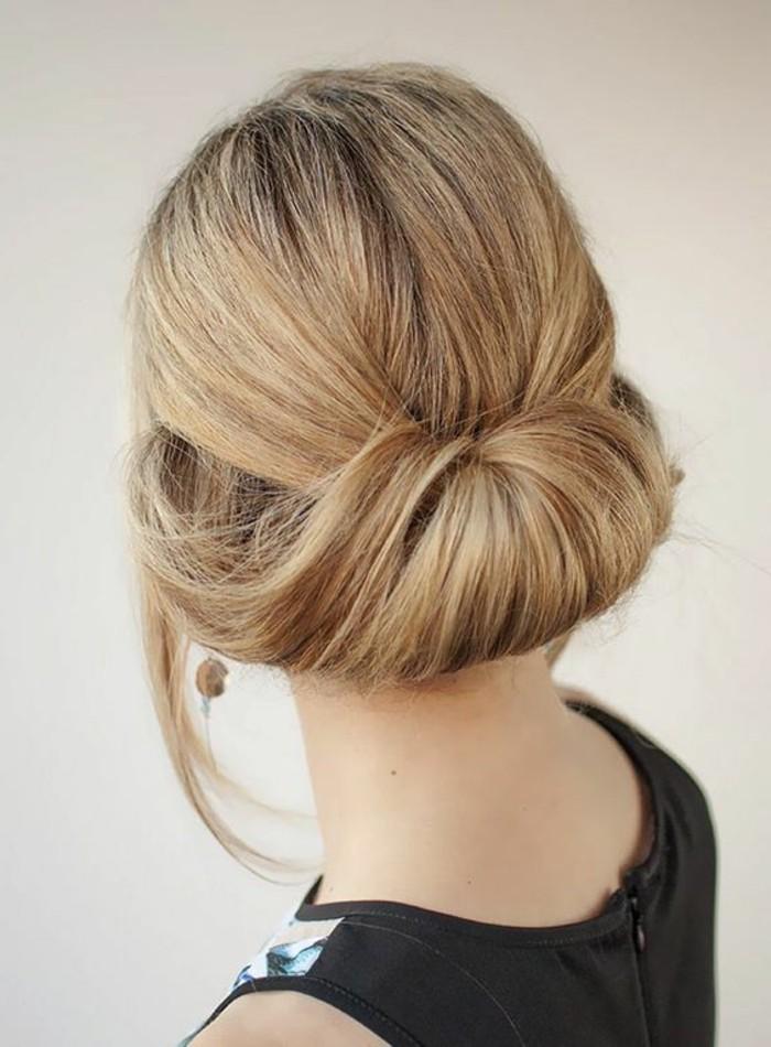 Schnelle-Frisuren-für-lange-Haare-ganz-stilvoll