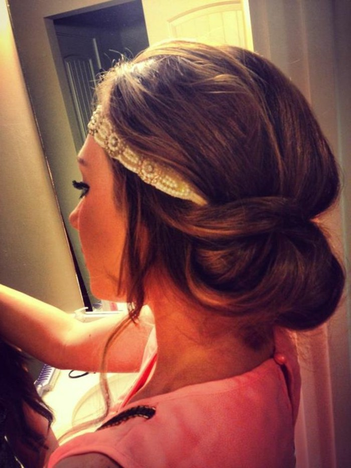 40 chic suggestions for quick and easy hairstyles