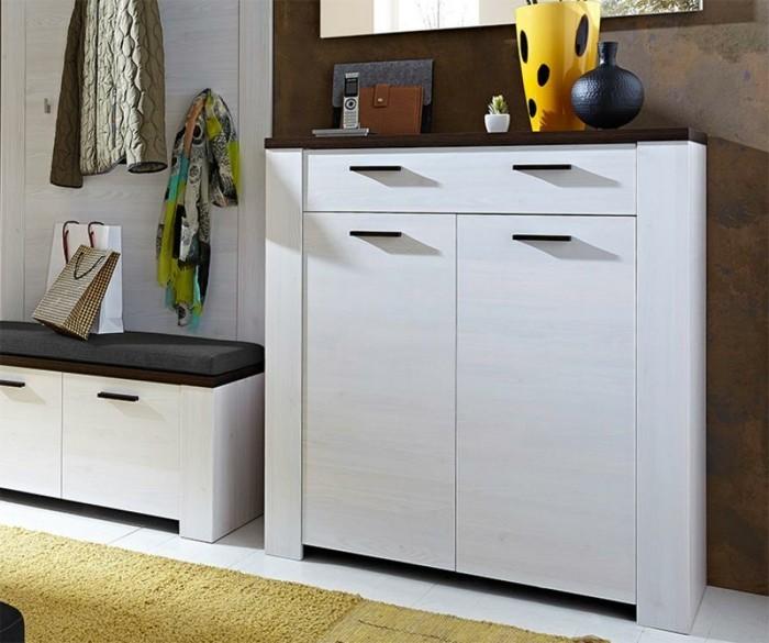 schuhschrank design ein h uschen f r die schuhe. Black Bedroom Furniture Sets. Home Design Ideas