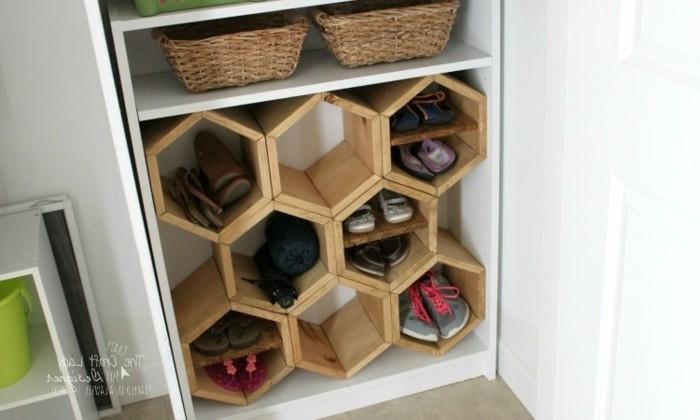 schuhschrank design – ein häuschen für die schuhe - archzine,
