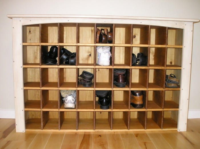 schuhschrank design ein h uschen f r die schuhe. Black Bedroom Furniture Sets. Home Design Ideas